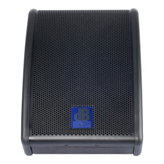 "dB Technologies Flexsys FM 8 Floor Monitor active  8"" / 1"" Coaxial, 100W Product Image"