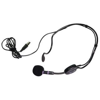 dB Technologies HM-BHM Headset in Schwarz Product Image