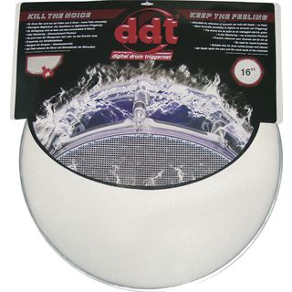 "DDT Trigger Head 16""  Product Image"