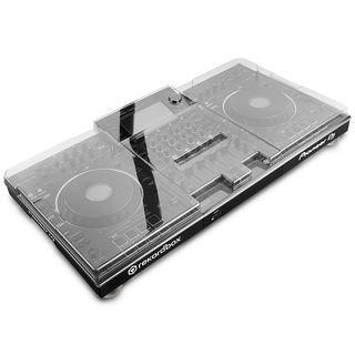 Decksaver Pioneer XDJ-XZ Cover Product Image