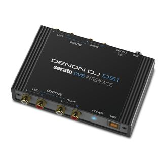 Denon DJ DS1 - DVS Interface for Serato DJ Product Image