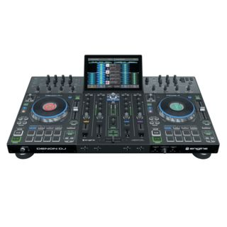 Denon DJ Prime 4 Stand-Alone DJ System Product Image