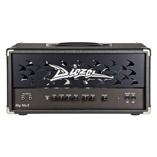 Diezel Amplification Big MaX Product Image