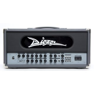 Diezel Amplification D-Moll 100 Head  Product Image