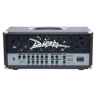 Diezel Amplification D-Moll 100 Head Classic Design Product Image