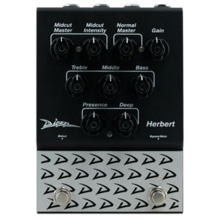 Diezel Amplification Herbert Pedal Product Image
