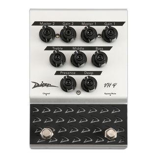 Diezel Amplification VH4-2 Pedal Product Image