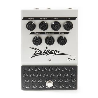 Diezel Amplification VH4 Pedal Product Image