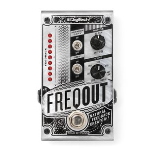 DigiTech FreqOut Natural Feedback Creator Product Image