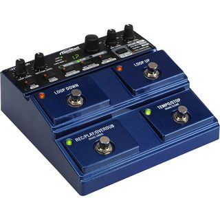 DigiTech JamMan Stereo Product Image