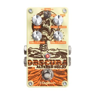 DigiTech Obscura Altered Delay Product Image