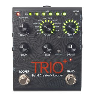 DigiTech TRIO+ Band Creator Looper Productafbeelding
