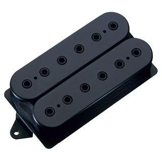 DiMarzio DP158F Evolution F-Spaced Neck Black Product Image