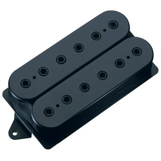 DiMarzio DP159 Evolution Bridge Humbuck er Pickup Black, F Spacing   Product Image