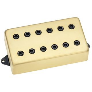 DiMarzio DP259 Titan Bridge Gold Product Image