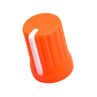 DJ TECHTOOLS Chroma Caps Superknob neon orange Εικόνα προιόντος