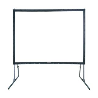 DMT Frame Projector Screen 243x182 cm Fast-Fold incl. Transport Case Product Image