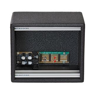 Doepfer A-100MC Mini-Case black with Plugtransformer Product Image