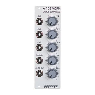 Doepfer A-102 Diode Low Pass Filter Product Image