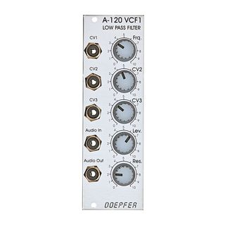 Doepfer A-120 24dB Low Pass 1 Product Image