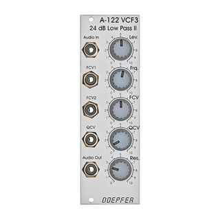 Doepfer A-122 24dB Low Pass 2 Product Image