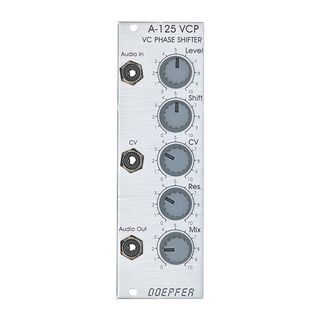 Doepfer A-125 Voltage Controlled Phaser Product Image