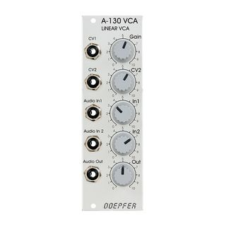 Doepfer A-130 VCA linear Product Image