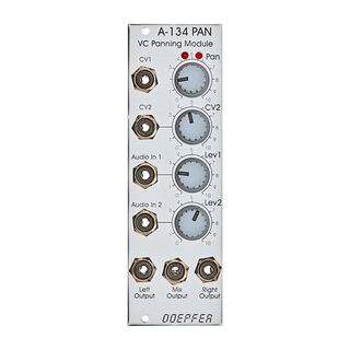 Doepfer A-134-1 VC Panning Module Product Image