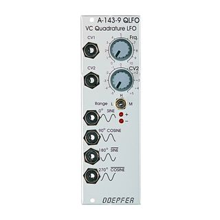 Doepfer A-143-9 LFO/VCO Product Image