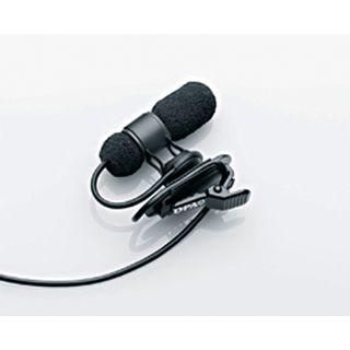DPA 4080 Miniature Cardioid Lavalier Microphone Product Image