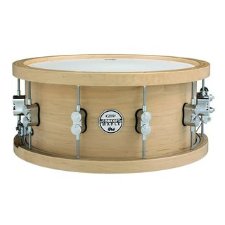 "Drum Workshop PDP Concept Snare 14""x6,5"", Maple Product Image"