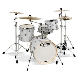 Drum Workshop PDP New Yorker ShellSet, Diamond Product Image