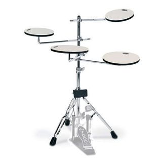 "Drum Workshop Practice Set  ""Go Anywhere""  Product Image"