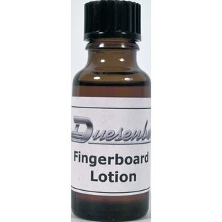 Duesenberg Lemon Oil / Fingerboard Lotion  Product Image