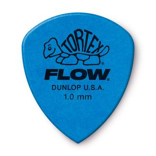 Dunlop 558P1.0 Flow Standard Picks 1,0 mm Produktbild