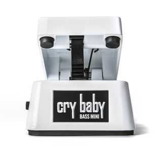 Dunlop CBM105Q Cry Baby Mini Bass Wah Product Image