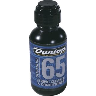 Dunlop Formula 65 String Cleaner  Product Image