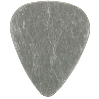 Dunlop Metal Plectrum 0,51mm Stainless Steel Product Image