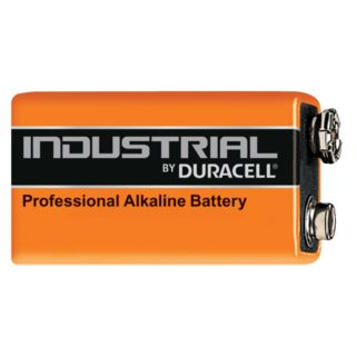 Duracell Duracell Procell 9V Block MN 1604 Product Image