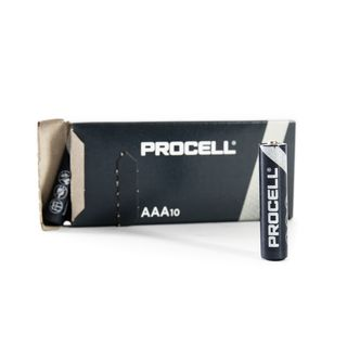 Duracell Industrial 1,5V Micro |ProCell 305157 ID2400 Imagen del producto