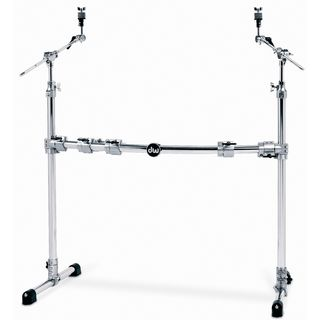 "DW ""Main Rack"" Drumrack, 42"", curved Product Image"