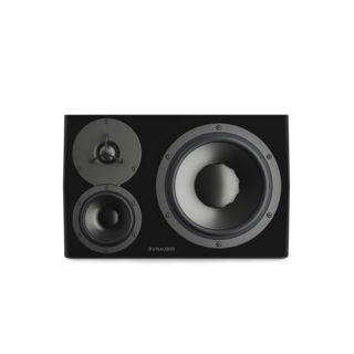 Dynaudio LYD-48 Black Right Product Image