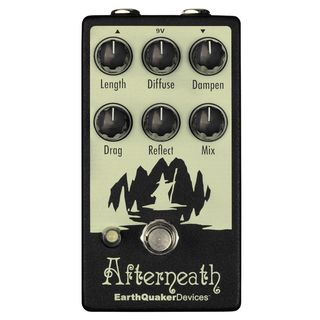 Earthquaker Devices Afterneath V2 Product Image