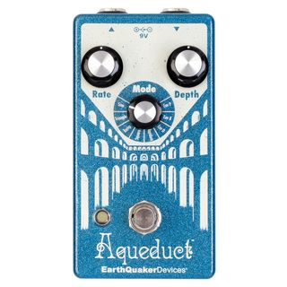 Earthquaker Devices Aqueduct Product Image