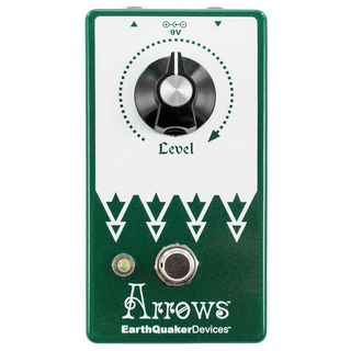 Earthquaker Devices Arrows V2 Product Image