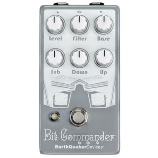 Earthquaker Devices Bit Commander V2 Product Image