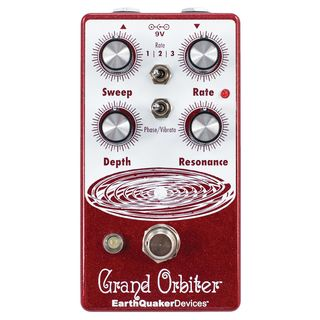 Earthquaker Devices Grand Orbiter V3 Product Image