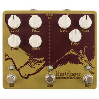Earthquaker Devices Hoof Reaper V2 Product Image