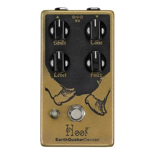 Earthquaker Devices Hoof V2 Product Image