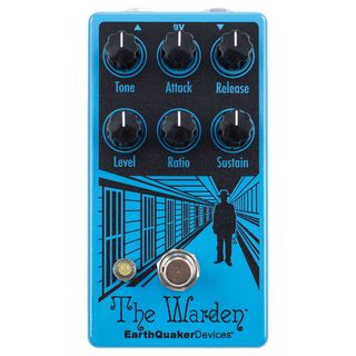 Earthquaker Devices Warden V2 Product Image